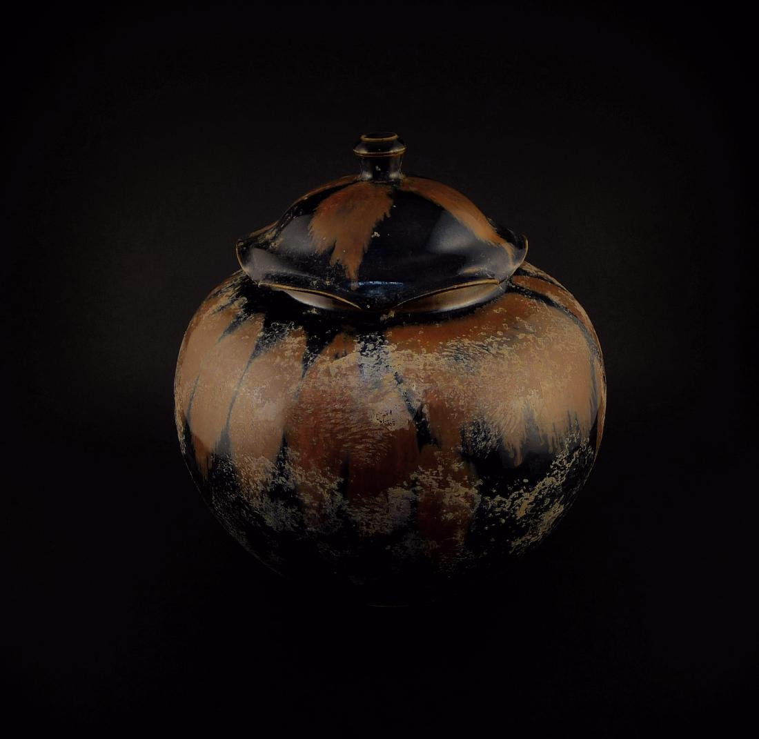 Song Dynasty Pot