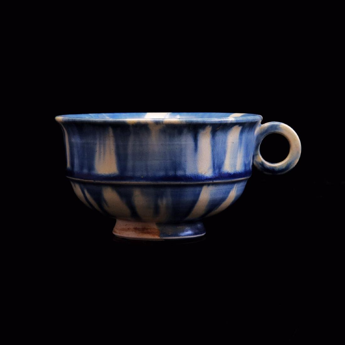 TANG DYNASTY, A CHINESE PORCELAIN CUP