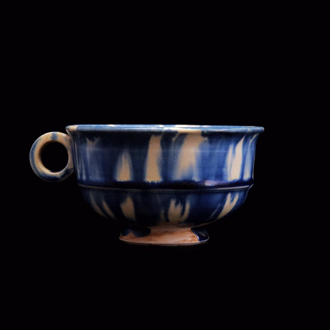 TANG DYNASTY, A CHINESE PORCELAIN CUP - 2