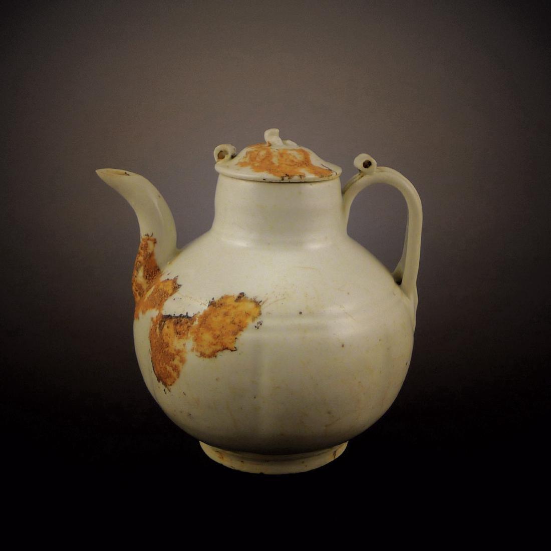 Song Dynasty Hutian Kiln Small Pot
