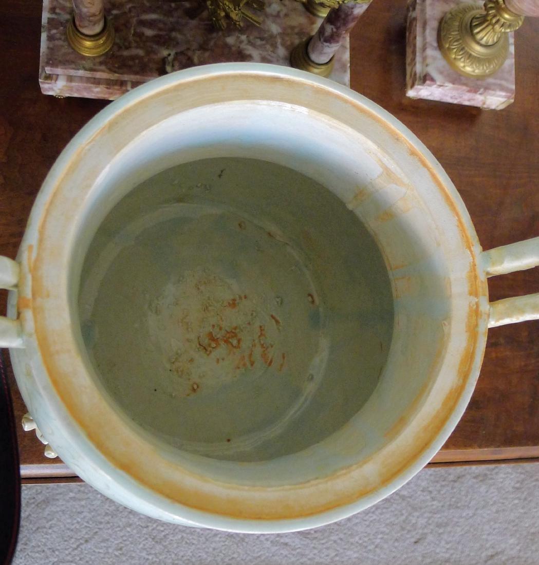Song Dynasty Hutian Kiln Porcelain Incense Burner - 2