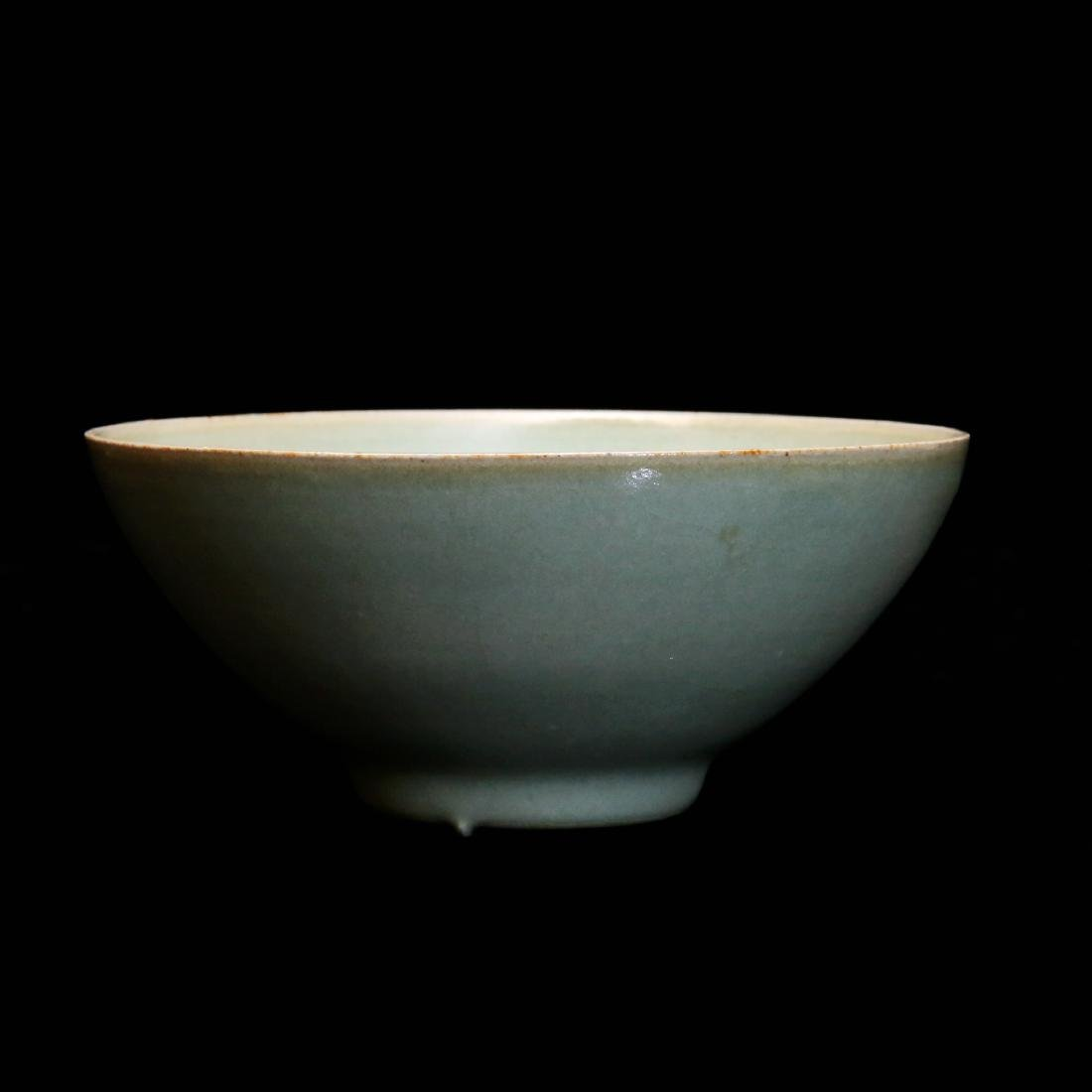 THE FIVE DYNASTIES, A YAOZHOU KILN BOWL