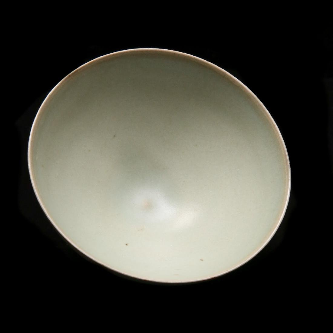 THE FIVE DYNASTIES, A YAOZHOU KILN BOWL - 2