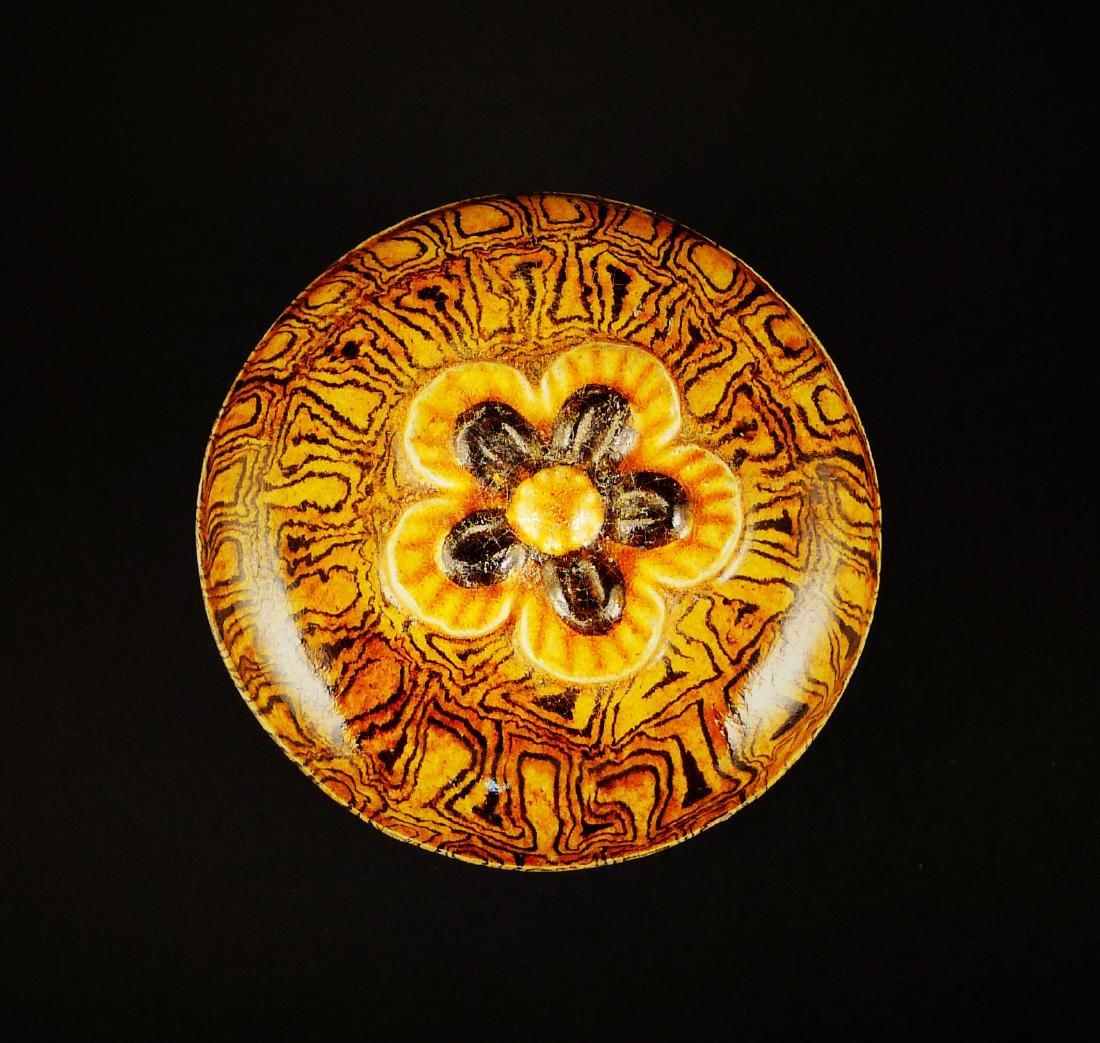 Tang Dynasty Powder Box - 2