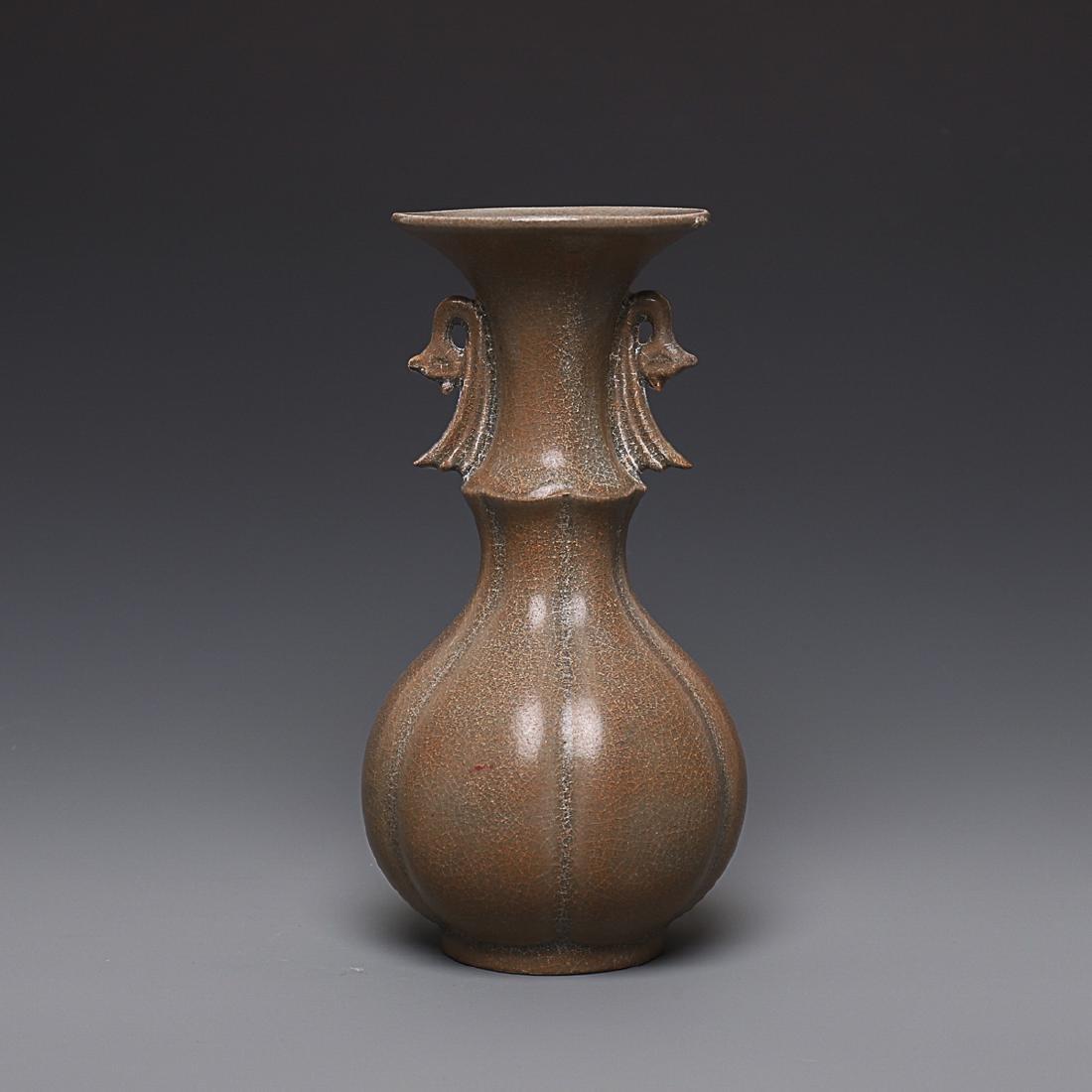 Vintage Chinese Porcelain pot  Vase