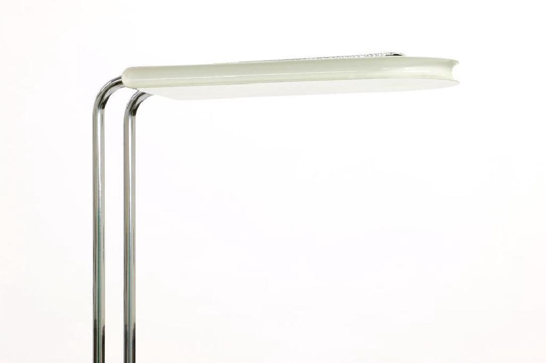 Group of Four Modern Design Floor Lamps - 3
