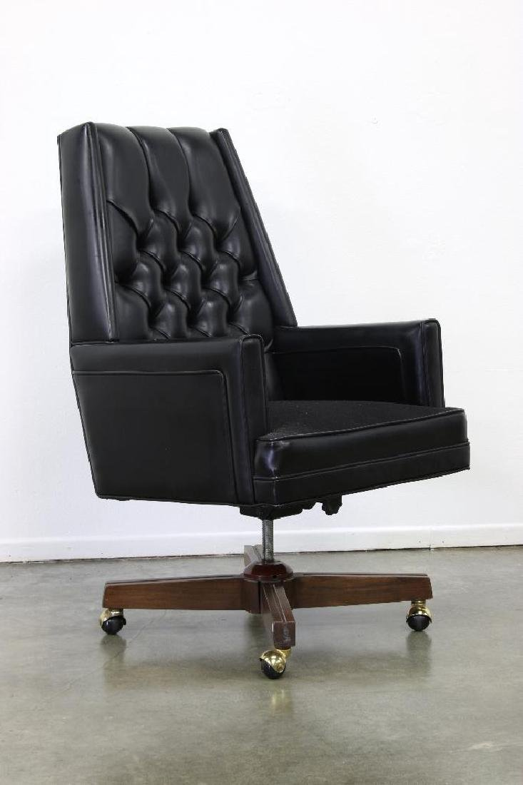 Monteverdi Young Leather Chair