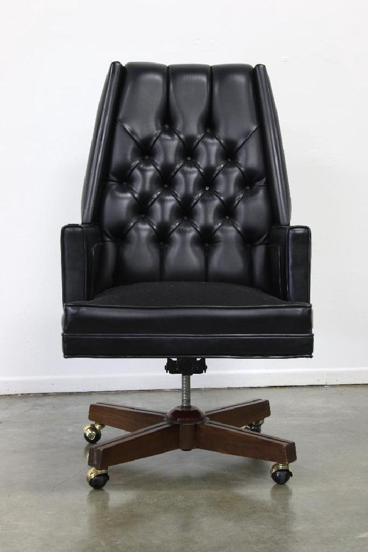 Monteverdi Young Leather Chair - 2