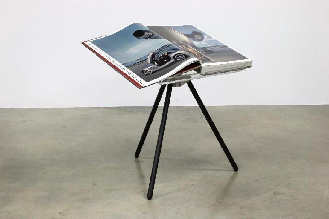 Taschen Sumo Annie Leibovitz Signed Numbered Book +