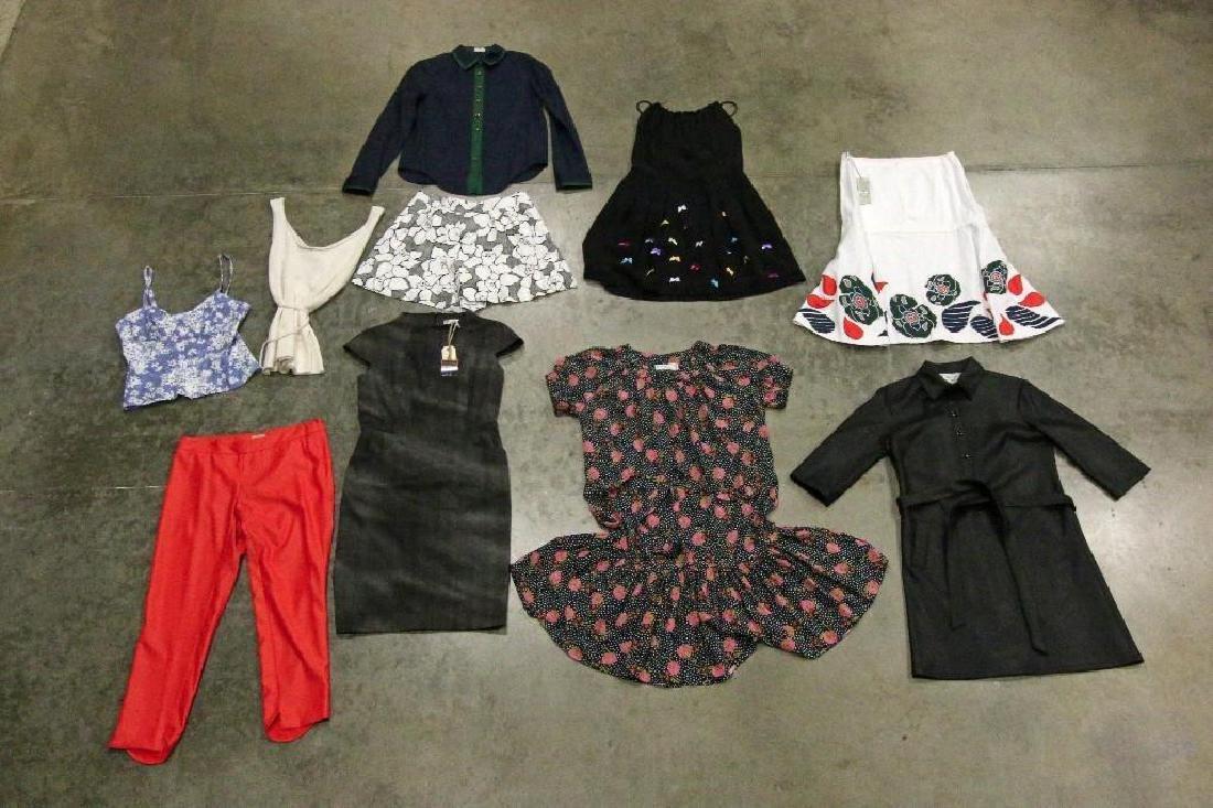 Women 10 pc Designer Clothing Sz 10 Annelore Chris