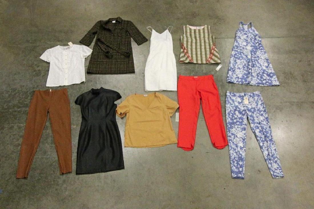 Women 10 pc Designer clothing Sz 6 Annelore C. Gelinas
