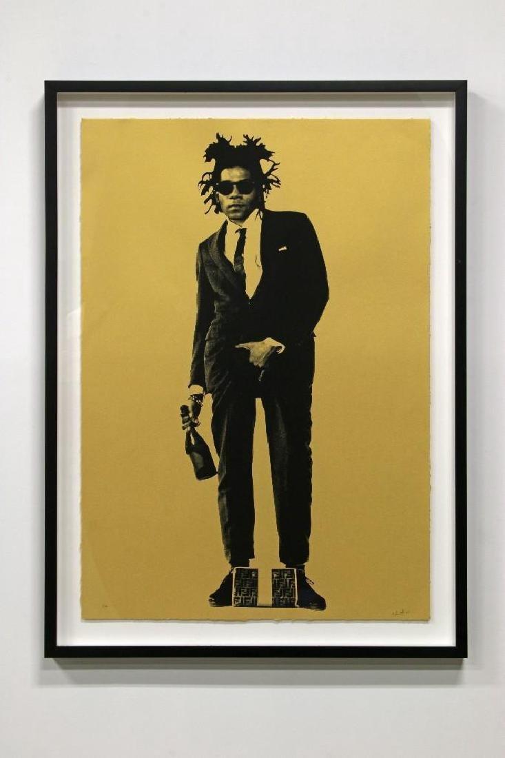 Knowledge Bennett Cojones Series Basquiat Braids Shades