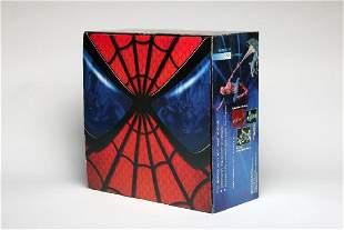 Factory X Spider-Man Full Size Statue Ltd. Ed.