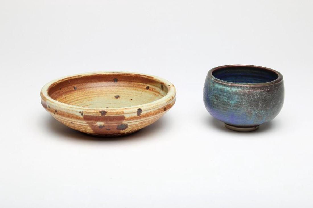 2 Vivika and Otto Heino California Studio Art Pottery