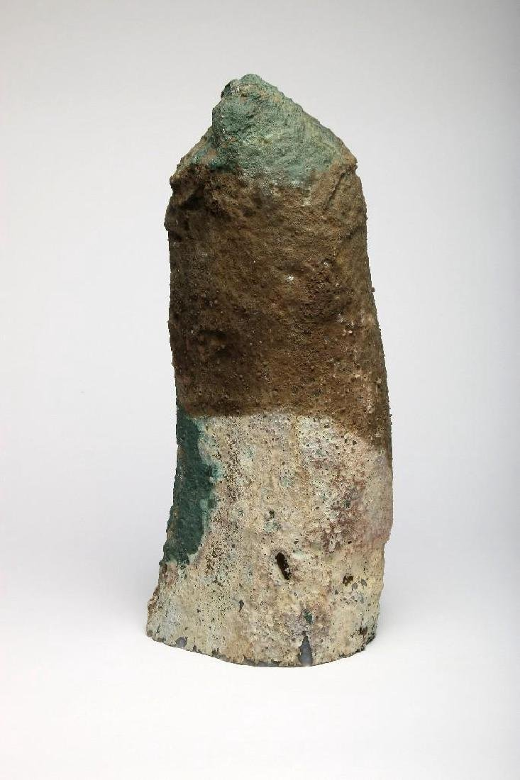 Massive Cut Amethyst Geode Self Standing - 3