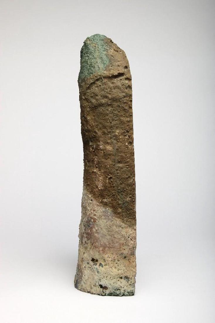 Massive Cut Amethyst Geode Self Standing - 4