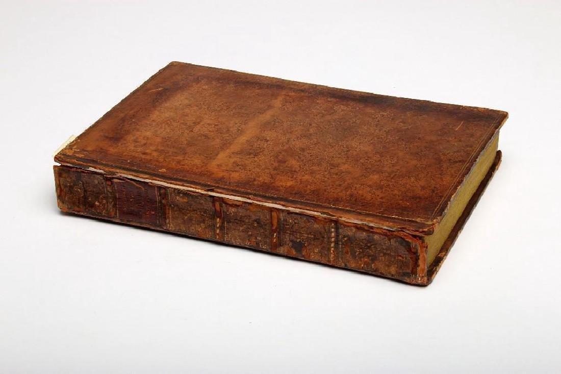 Richard Braithwaite 1641 English Gentleman Gentlewoman