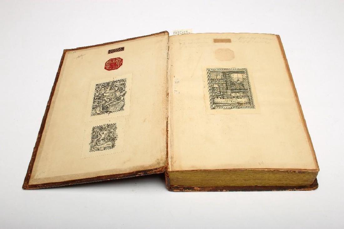 Richard Braithwaite 1641 English Gentleman Gentlewoman - 3