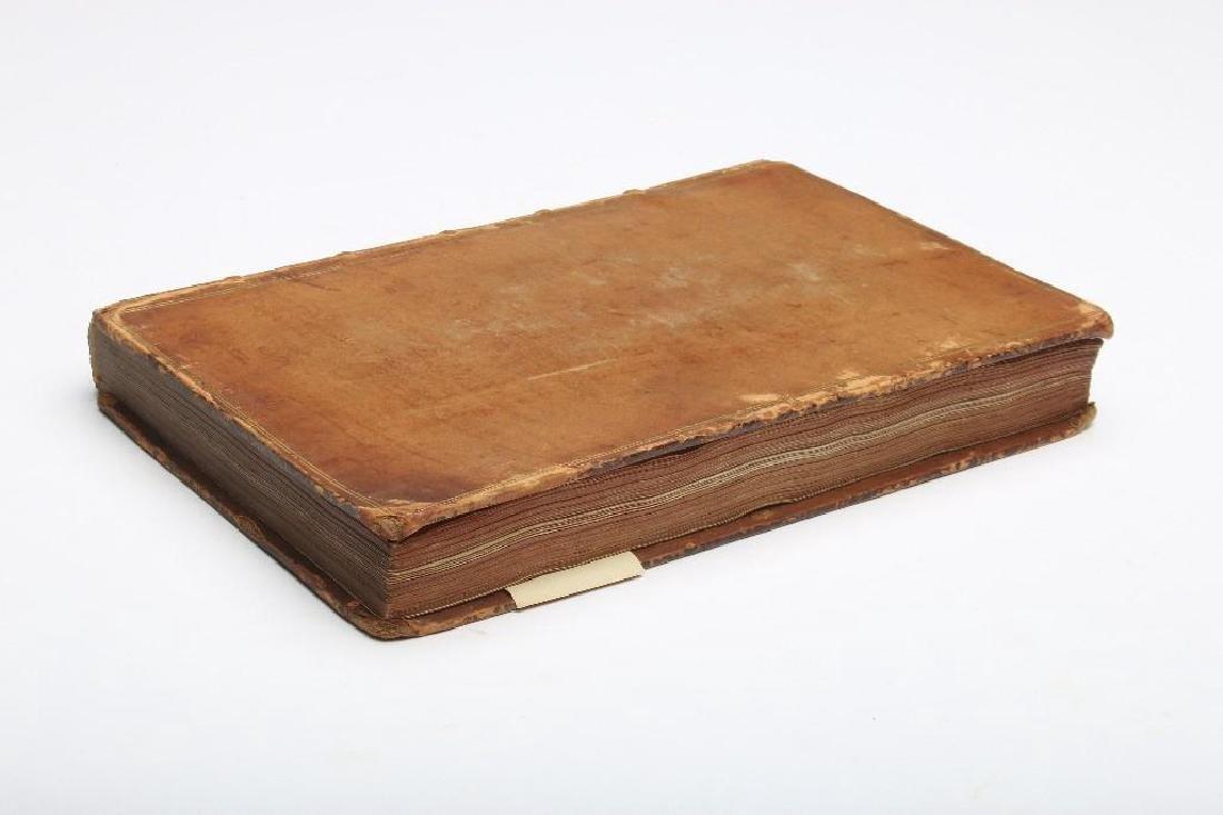 Beverley, Robert The History of Virginia 2nd Ed 1722 - 2