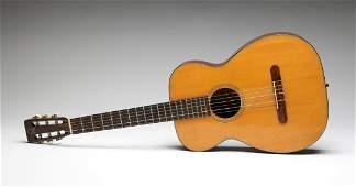 Martin 00-18G Nylon String Acoustic Guitar