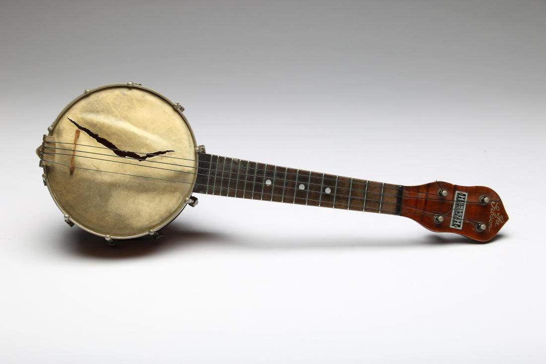 Vintage Gibson UB-1 Banjo Ukulele