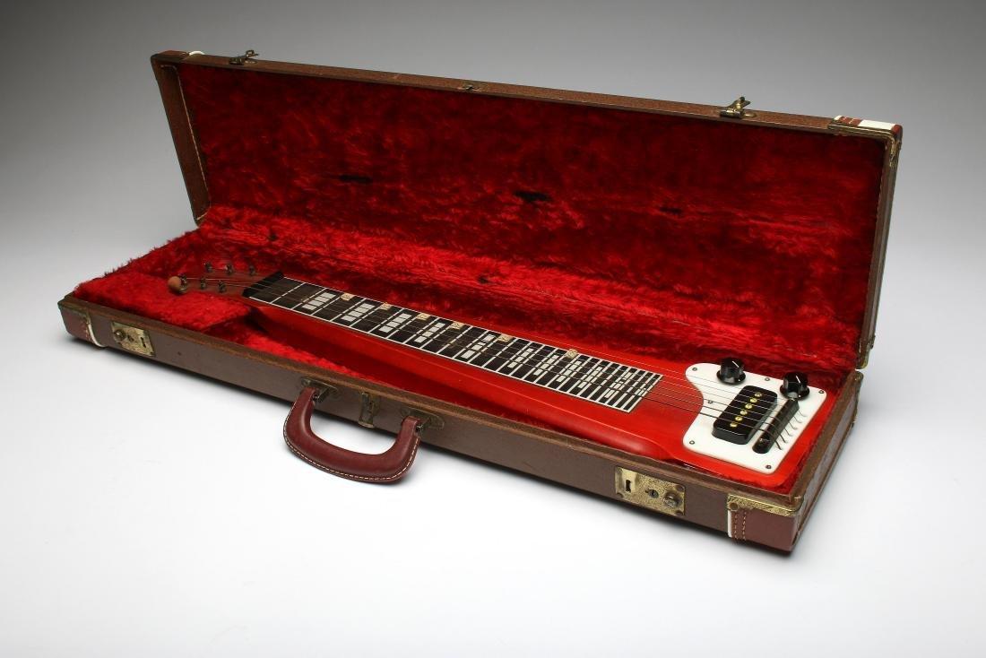 Rickenbacker Electro Lap Steel Guitar