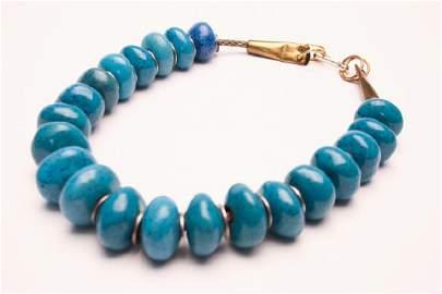 Doyle Lane MCM Studio Pottery, Multi-Bead Necklace
