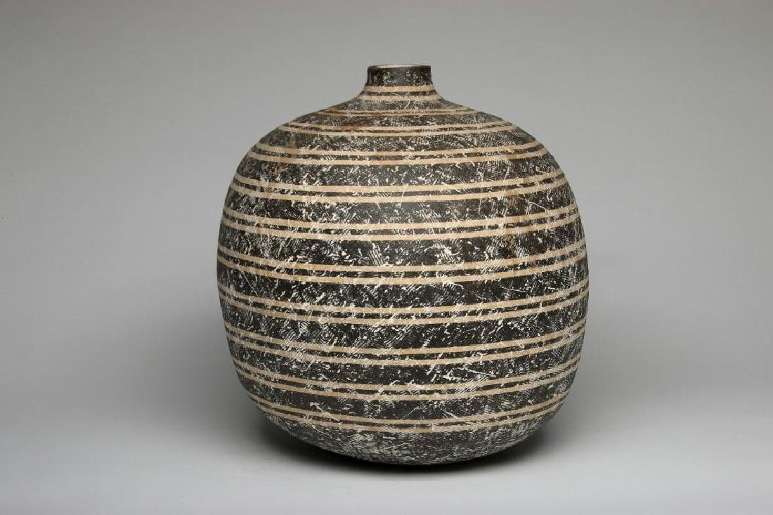 Claude Conover Tunich Studio Pottery Vessel