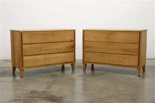 Miraculous Pair Of Conant Ball For American Modern Dressers Download Free Architecture Designs Itiscsunscenecom