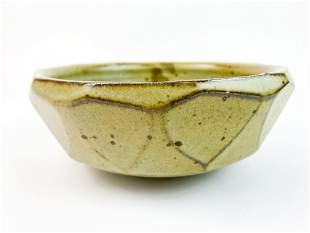 Antonio Prieto Studio Pottery Bowl