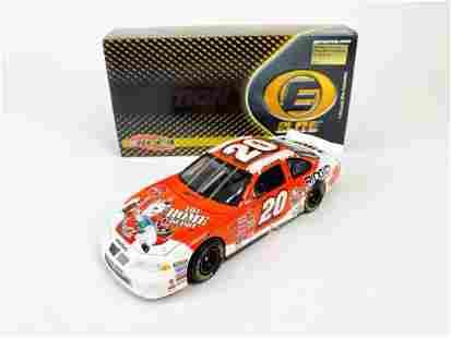 Tony Stewart Home Depot/ Coca-Cola 2001 Grand Prix