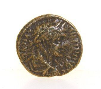 3011: Ancient Roman Coin