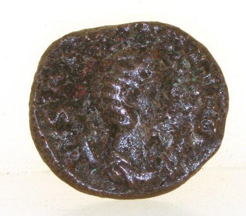 4003: ANCIENT ROMAN COIN