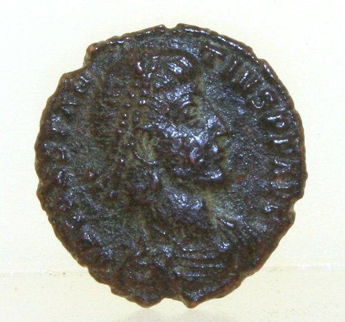 4006: ANCIENT ROMAN COIN