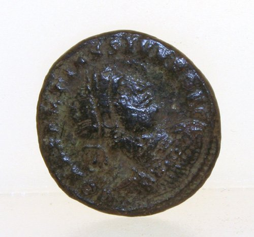 4007: ANCIENT ROMAN COIN