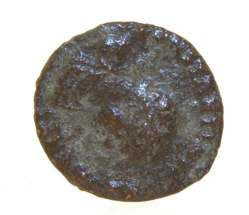 4008: ANCIENT ROMAN COIN
