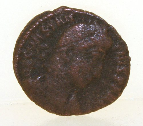 4010: ANCIENT ROMAN COIN