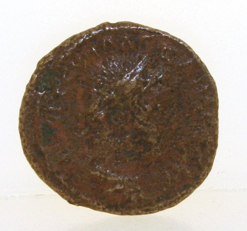 4011: ANCIENT ROMAN COIN