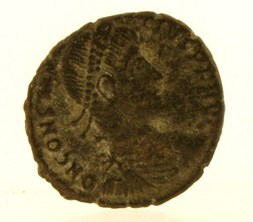 4013: ANCIENT ROMAN COIN