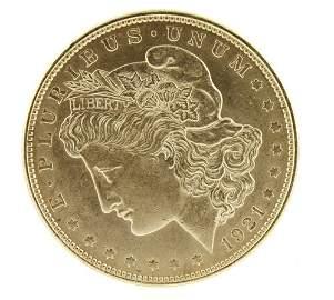 4026: 1928    Eagle Silver Dollar