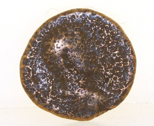 5001: ANCIENT ROMAN COIN