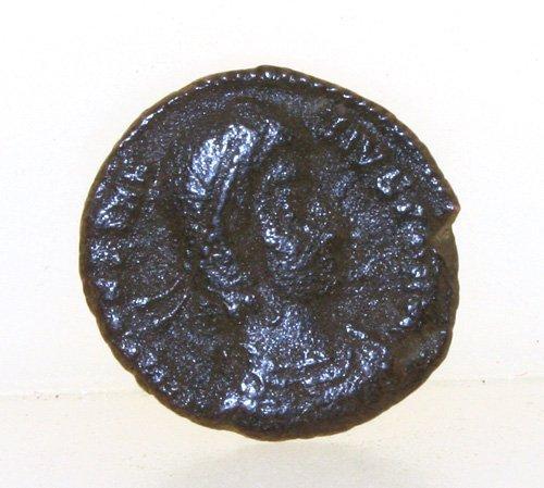 5002: ANCIENT ROMAN COIN