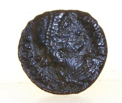 5009: ANCIENT ROMAN COIN