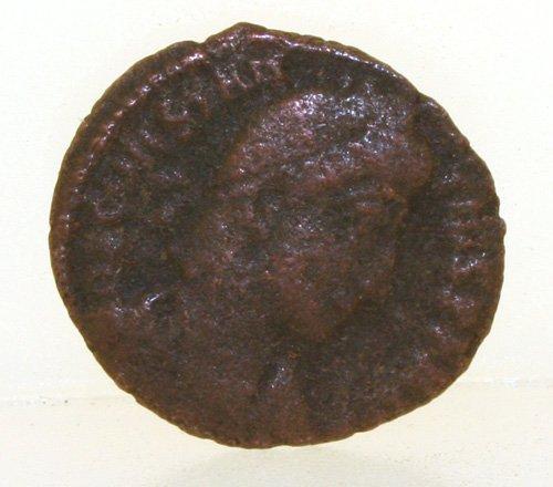 5010: ANCIENT ROMAN COIN