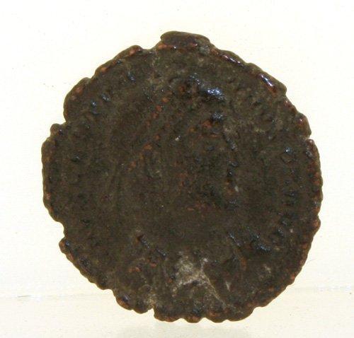 5014: ANCIENT ROMAN COIN