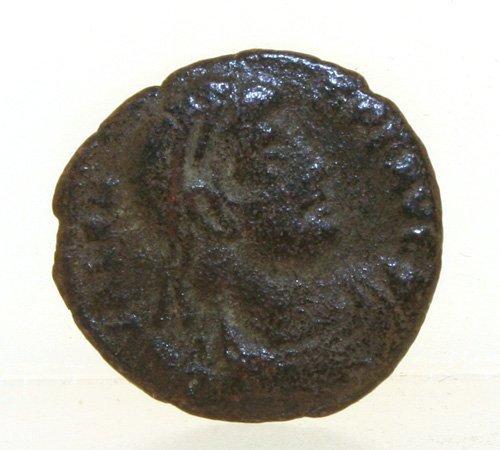 5018: ANCIENT ROMAN COIN