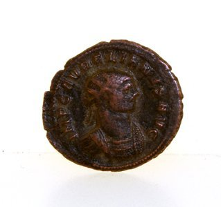 1000: Ancient Roman Coin