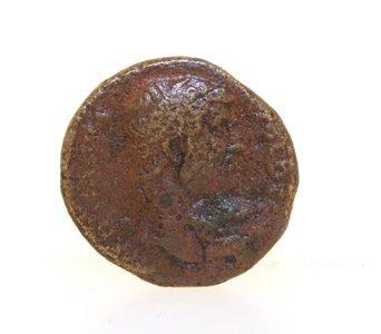 1004: Ancient Roman Coin