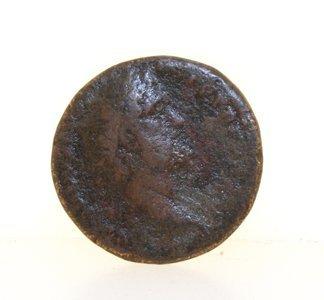 1006: Ancient Roman Coin