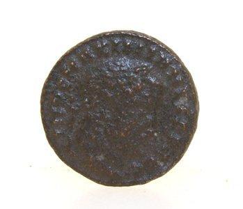 1008: Ancient Roman Coin